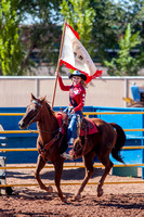 Navajo County Rodeo Queen Pageant 2017