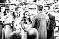 Kristine & Andrew Heitman Wedding 6.4.16