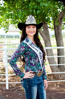 Show Low Rodeo Queen Pageant 2016